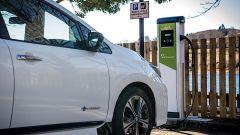 Echion Technologies: un futuro a mobilità sempre più elettrica