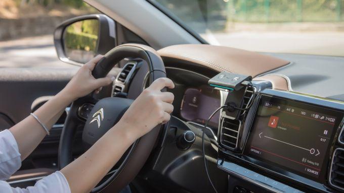 Echo Auto: Alexa diventa più utile con Modalità Auto