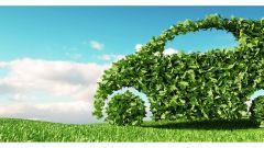 Ecobonus auto, altri 400 milioni di euro nel sistema