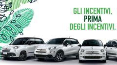 Ecoincentivi Fiat, NON l'ecobonus statale