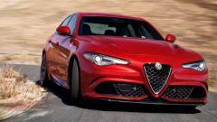 Ecotassa 2019: Alfa Romeo Giulia