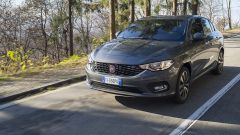 Ecotassa 2019: Fiat Tipo
