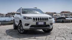 Ecotassa 2019: Jeep Cherokee