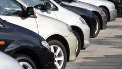 Incentivi ed ecotassa: mercato auto 2019, previsto un forte calo