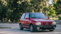 Editoriale: la Fiat Uno Turbo