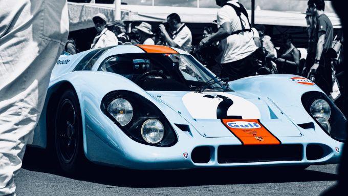 Editoriale: la passione per il Motorsport