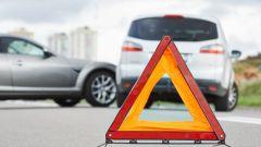 Effetto Covid: nel 2020 incidenti stradali mortali in calo. Cifre