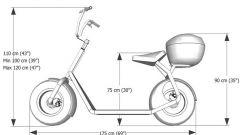 eGroov: lo scooter green per ogni tipo di terreno - Immagine: 4