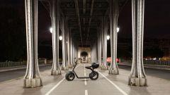 eGroov: lo scooter green per ogni tipo di terreno - Immagine: 9