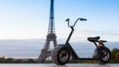 eGroov: lo scooter green per ogni tipo di terreno - Immagine: 10