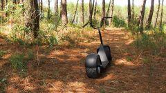 eGroov: lo scooter green per ogni tipo di terreno - Immagine: 12