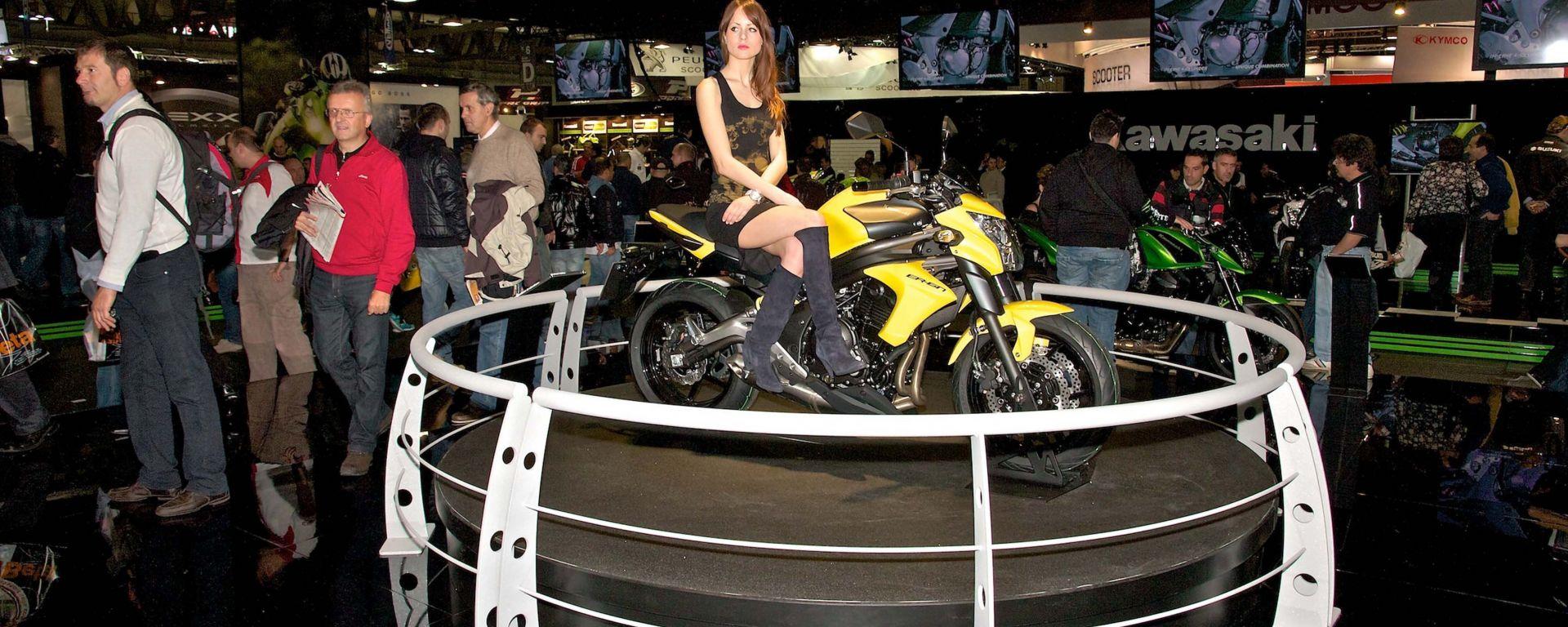 Eicma 2011: reportage fotografico
