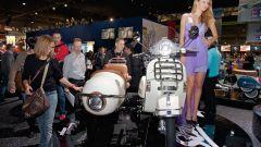 Eicma 2011: reportage fotografico - Immagine: 68