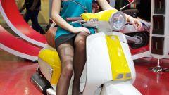 Eicma 2011: reportage fotografico - Immagine: 42