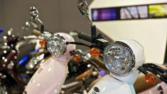 Eicma 2011: reportage fotografico - Immagine: 58