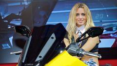 Eicma 2011: reportage fotografico - Immagine: 52