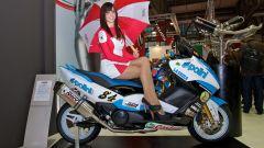 Eicma 2011: reportage fotografico - Immagine: 50