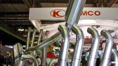 Eicma 2011: reportage fotografico - Immagine: 44