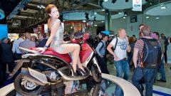 Eicma 2011: reportage fotografico - Immagine: 19