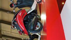 Eicma 2011: reportage fotografico - Immagine: 17