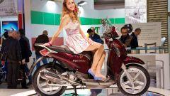 Eicma 2011: reportage fotografico - Immagine: 26