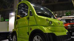 Eicma 2012, il Green Planet - Immagine: 52