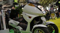 Eicma 2012, il Green Planet - Immagine: 50