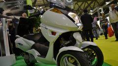 Eicma 2012, il Green Planet - Immagine: 45