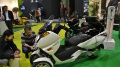 Eicma 2012, il Green Planet - Immagine: 46