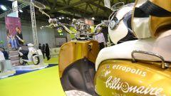 Eicma 2012, il Green Planet - Immagine: 70