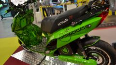 Eicma 2012, il Green Planet - Immagine: 65