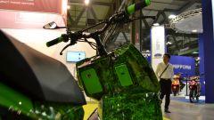 Eicma 2012, il Green Planet - Immagine: 67