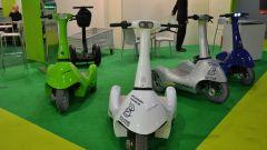 Eicma 2012, il Green Planet - Immagine: 9