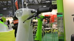 Eicma 2012, il Green Planet - Immagine: 8