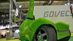 Eicma 2012, il Green Planet - Immagine: 10