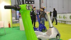 Eicma 2012, il Green Planet - Immagine: 11