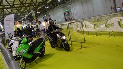Eicma 2012, il Green Planet - Immagine: 3