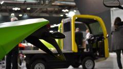 Eicma 2012, il Green Planet - Immagine: 4
