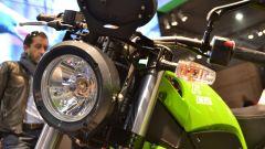 Eicma 2012, il Green Planet - Immagine: 25