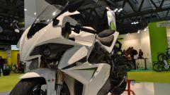 Eicma 2012, il Green Planet - Immagine: 27