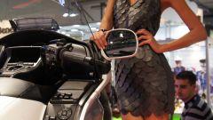EICMA 2012: istruzioni per l'uso - Immagine: 18