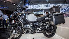 Eicma 2013, lo stand BMW - Immagine: 7