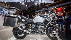 Eicma 2013, lo stand BMW - Immagine: 6