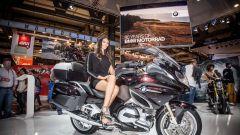 Eicma 2013, lo stand BMW - Immagine: 5