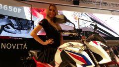 Eicma 2013, lo stand Honda - Immagine: 1
