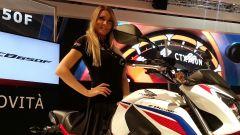 Eicma 2013, lo stand Honda - Immagine: 3