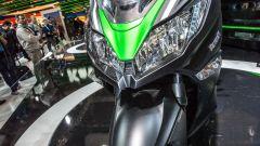 Eicma 2013, lo stand Kawasaki - Immagine: 5