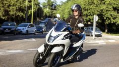 Eicma 2013, lo stand Yamaha - Immagine: 12