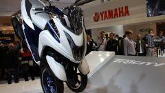 Eicma 2013, lo stand Yamaha - Immagine: 14