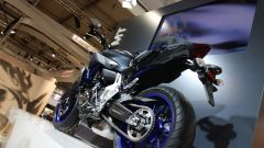Eicma 2013, lo stand Yamaha - Immagine: 15